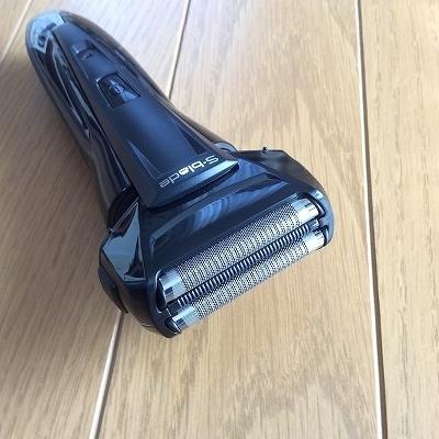 日立シェーバー S-blade RM-W249